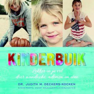 Kinderbuik Judith Deckers-Kocken - Blij Lactosevrij