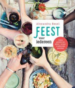 Feest voor iedereen Alexandra Besel