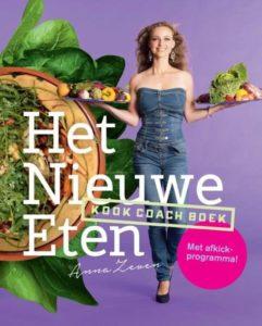 Het nieuwe eten coachkookboek Anna Zeven