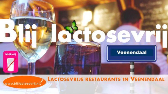 Lactosevrije restaurants in Veenendaal