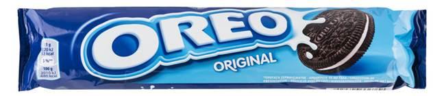 Oreo original lactosevrij