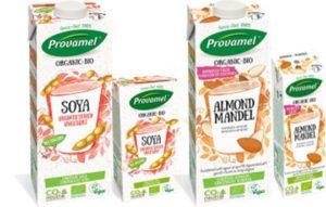 Provamel plantaardige melk