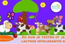 Zo kun je testen of je een lactose intolerantie hebt