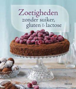 Zoetigheden zonder suiker, gluten en lactose Ulrika Hoffer