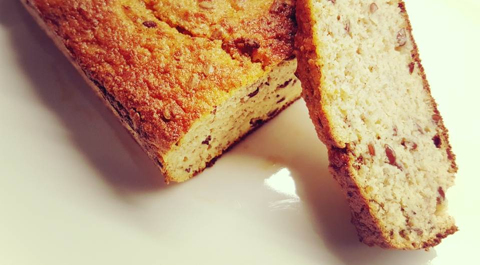 recept lactosevrije bananenbrood
