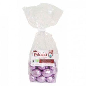 Wiloco Volle paaseitjes wit lactosevrij en suikervrij