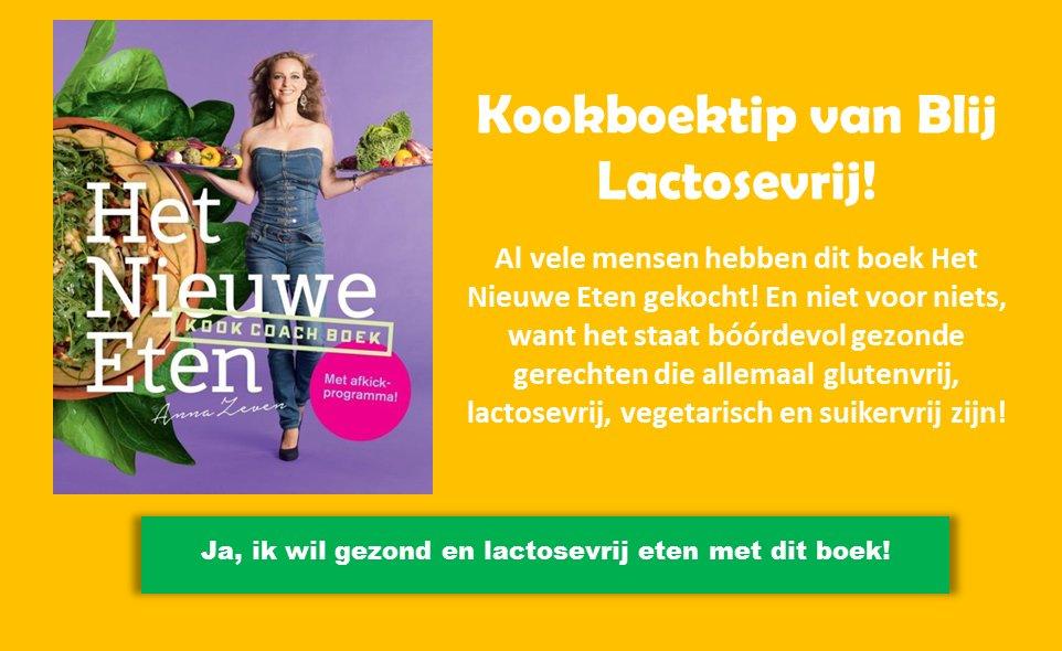 boek het nieuwe eten anna zeven