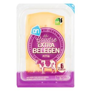lactosevrije extra belegen goudse kaas