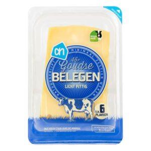 lactosevrije goudse belegen kaas