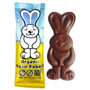 chocolade paashaas lactosevrij pasen lactosevrije