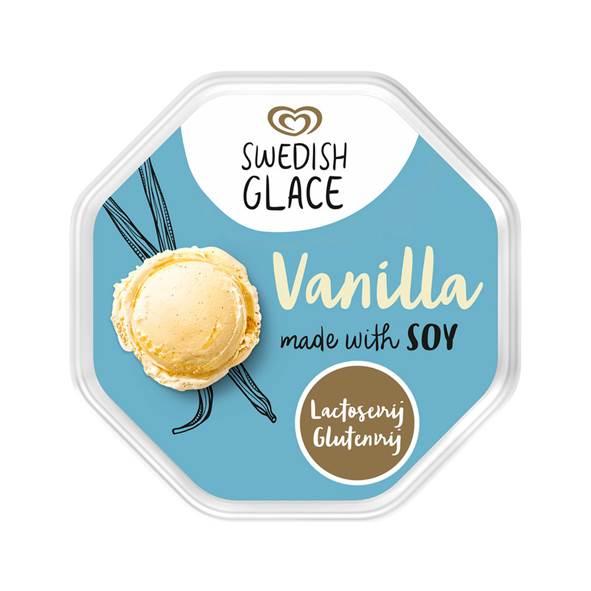 swedish glace lactosevrij schep ijs schepijs ijsjes
